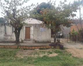 Casa en Mariano Roque Alonso Barrio Rosa Mística